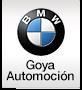 Logotipo de Goya Automoción