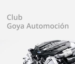 Club Goya Automoción