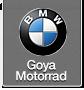 Logotipo de BMW ty Goya Automoción
