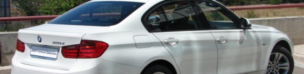 BMW 320d - Vehículos de ocasión