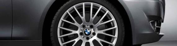Neumaticos BMW